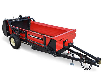 Manure Spreaders - Dry